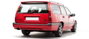 Volvo 850 (1991-1996)