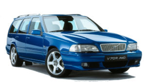 Volvo V70 I(1996-2000)