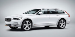 Volvo V90 Cross Country (2016-nadal)
