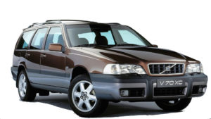 Volvo XC70 I Cross Country