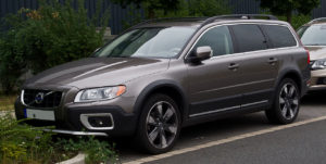 Volvo XC70 III Cross Country (2007–2016)