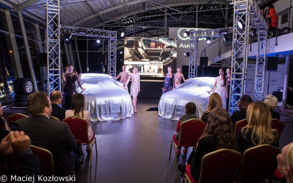 Premiera Audi A7 & A8