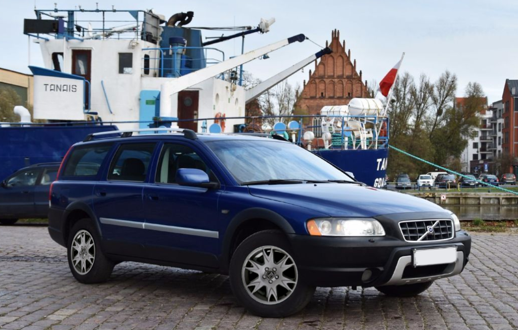 XC70 Cross Country Ocean Race