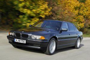 BMW E38 (1994-2001)