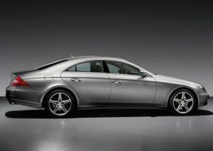 Mercedes-Benz CLS I2004 - 2010