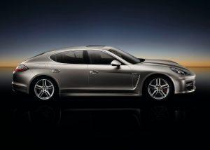 Porsche Panamera I2009 - 2016