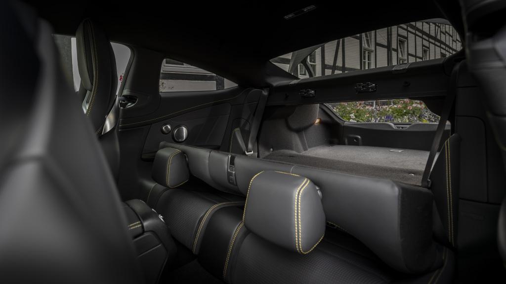 C63s AMG Coupé Edition 1