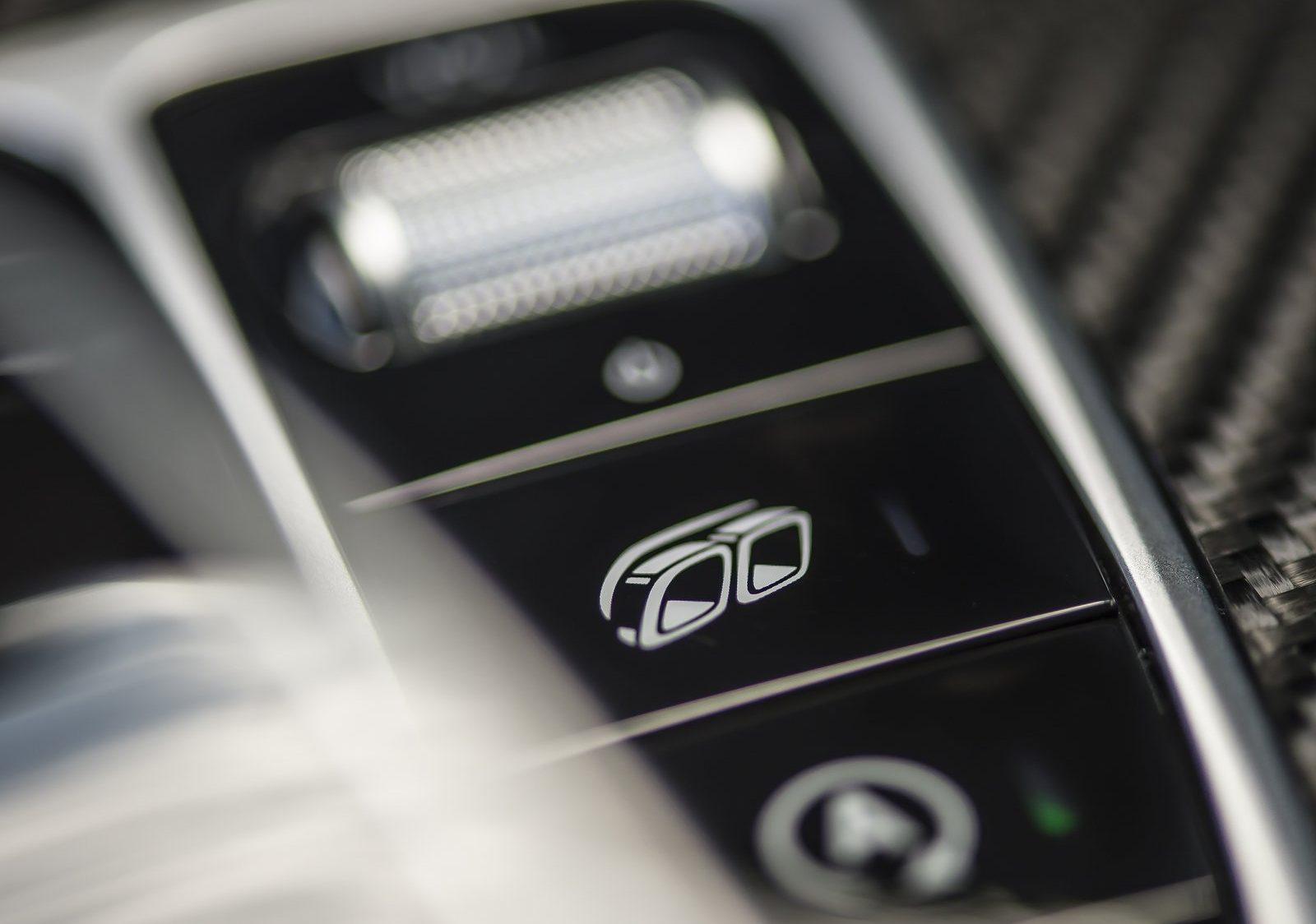 C63s AMG Coupé